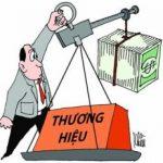 Chi phí đăng ký nhãn hiệu tại Việt Nam