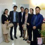 ngân hàng KASIKORNBANK Thái Lan