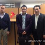 Hãng luật sở hữu trí tuệ Nhật Bản