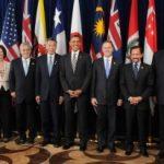 Hiệp định thương mại TPP