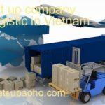 Tư vấn dự án đầu tư Logistic vào Việt Nam