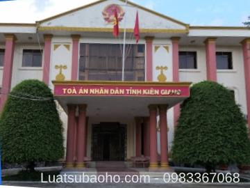 Luật sư tư vấn luật tai Phú Quốc, Kiên Giang