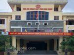 Công ty tư vấn luật tại Bắc Ninh