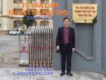 Luật sư tư vấn luật tại Việt Trì, Phú Thọ