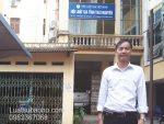 Công ty tư vấn luật tại Thái Nguyên