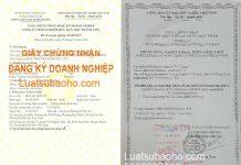 Phân biệt giấy chứng nhận đăng ký doanh nghiệp với giấy phép kinh doanh