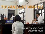 Luật sư tư vấn luật Hình sự tại Thái Nguyên