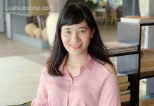 Luật sư Trần Thị Hà