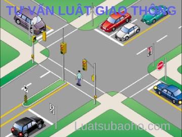 Tư vấn luật giao thông