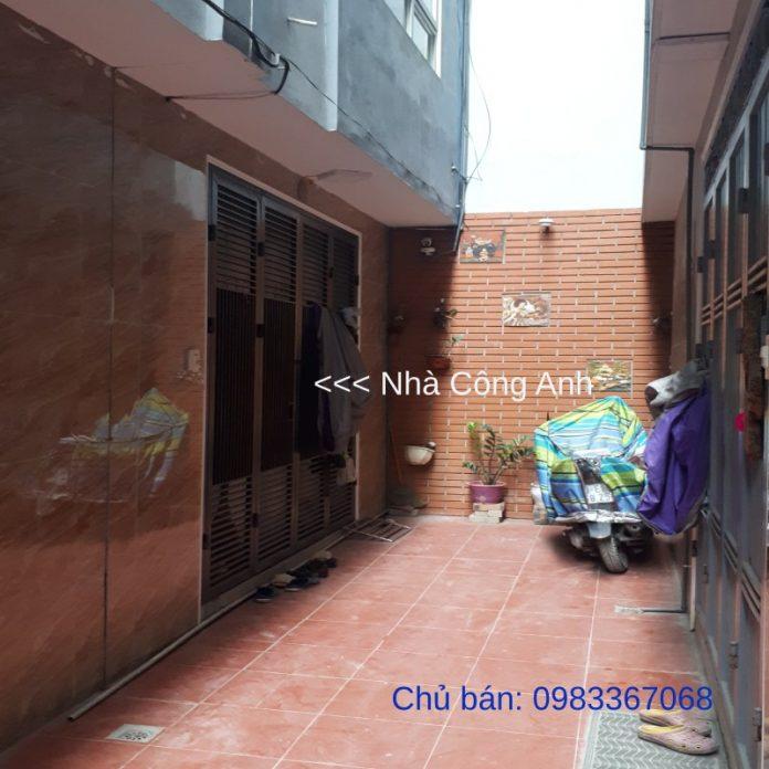 Bán nhà đất chính chủ Hoàng Văn Thái, Thanh Xuân, Hà Nội