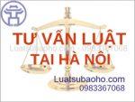 Công ty tư vấn luật tại Hà Nội