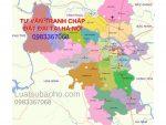 Luật sư tư vấn giải quyết tranh chấp đất đai ở Hà Nội