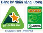 Dịch vụ đăng ký dán nhãn năng lượng sản phẩm Dịch vụ luật sư