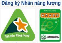 Dịch vụ đăng ký dán nhãn năng lượng sản phẩm