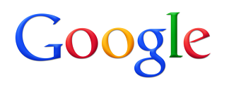 google logo Trang chủ